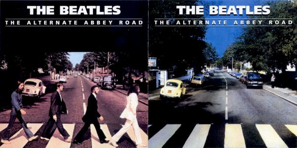The Alternative Abbey Road