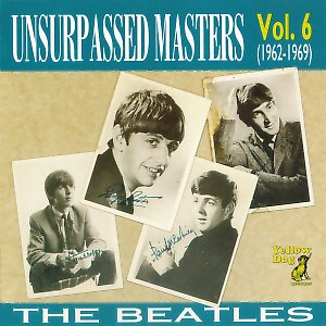 Unsurpassed Masters Volume3