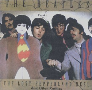 The Lost Pepperland Reel And Other Rarities
