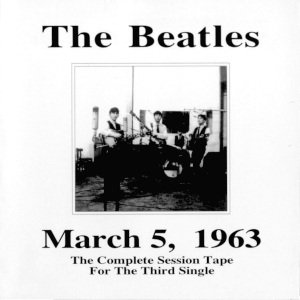 March 5, 1963 plus The Decca Tapes