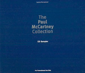 The Paul McCartney Collection - CD Sampler