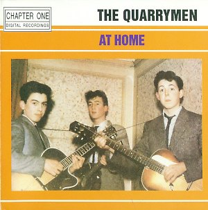 The Quarrymen At Home