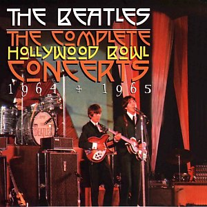 The Complete Hollywood Bowl Concerts 1964-1965